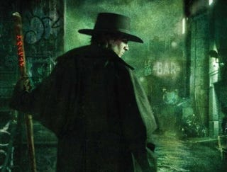 """Illustration for article titled Urban Fantasy Is A """"Gateway Drug."""" So Does SF Need A Better First High?"""