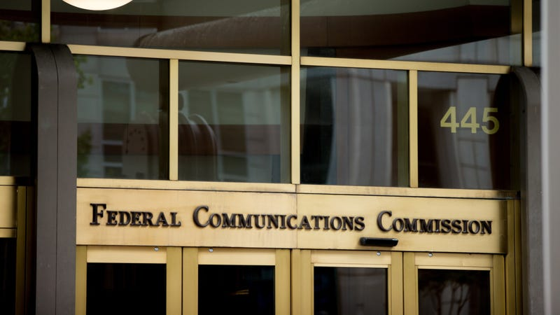 Illustration for article titled FCC Claims It Was Hit by Denial Of Service Attack After John Oliver Segment [Update]