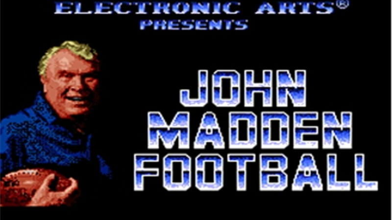 Illustration for article titled Original Madden Developer Sues for Millions in Royalties