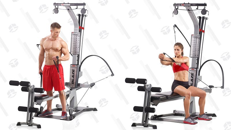 Bowflex Blaze Home Gym | $649 | Amazon