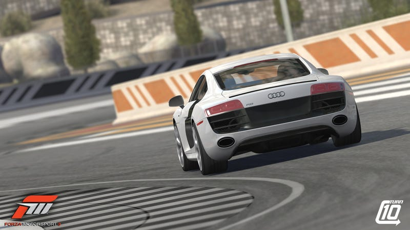 Illustration for article titled Forza 3 Will Deliver Nearly Limitless Online Multiplayer Variety
