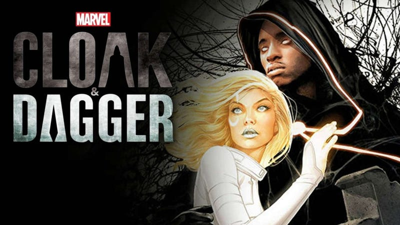 Illustration for article titled Hat Trick Critiques: Cloak & Dagger