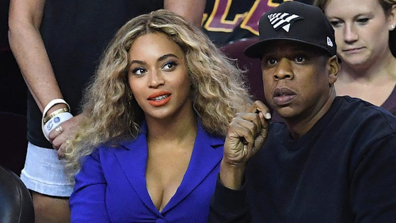 Jay-Zs marriage with Beyonce wasnt totally built on truth