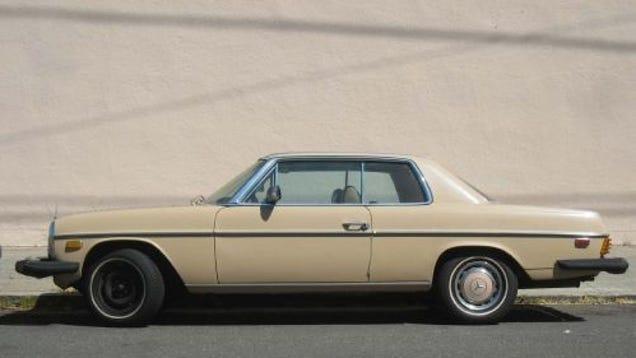 1974 mercedes benz 280c for 1974 mercedes benz 280