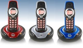 Illustration for article titled V-Tech V Mix gz 2335 Cordless Phone