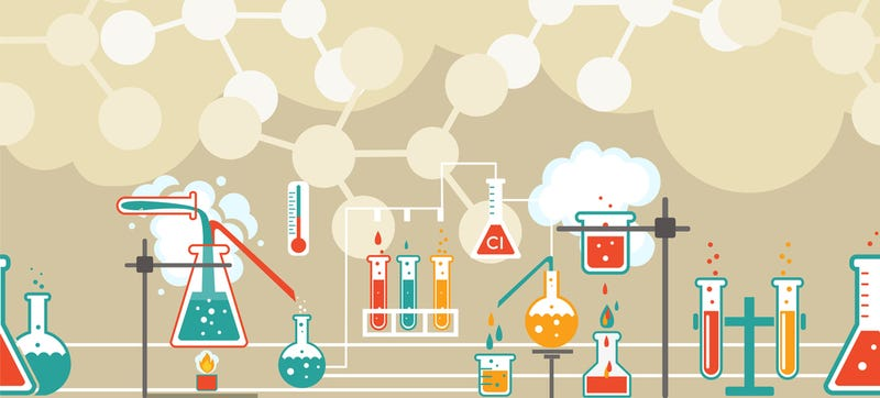 Illustration for article titled What Will the Future of Molecular Manufacturing Really Be Like?