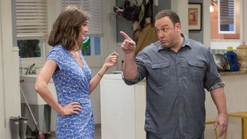 Kevin Can Wait, viewers can pass