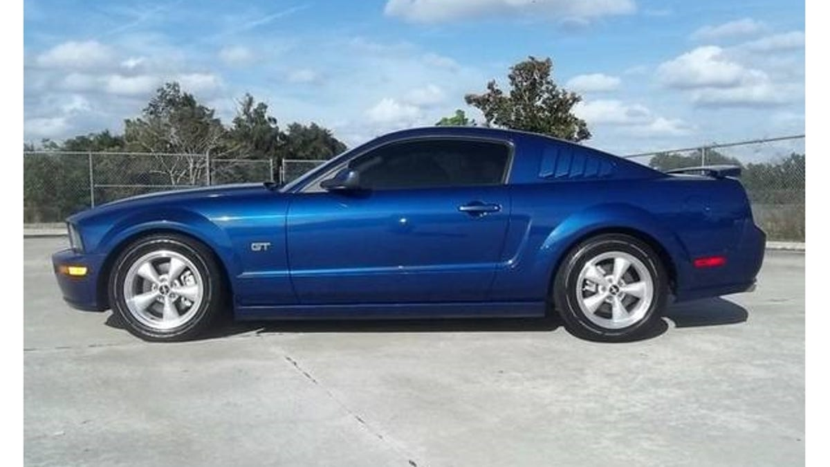 2005-2009 Ford Mustang GT Market Update