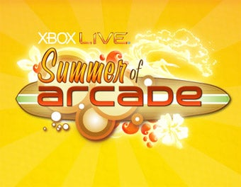 Illustration for article titled 2009 Summer Of Arcade: What's Out When