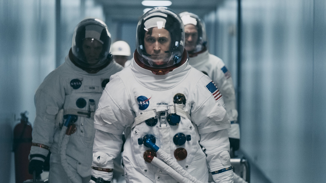 Ryan Gosling Is in Talks to Produce and Star in the Adaptation of Andy Weir s Project Hail Mary