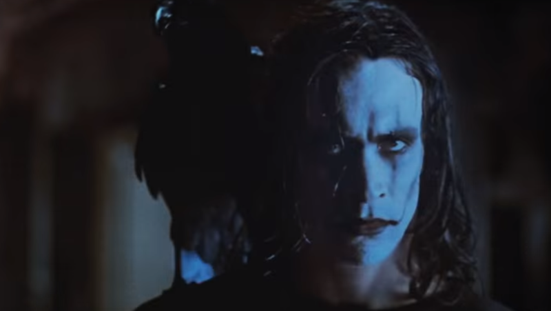 Illustration for article titled The Crow Remake is Still On, Even Though Shit Keeps Happening to Stop It