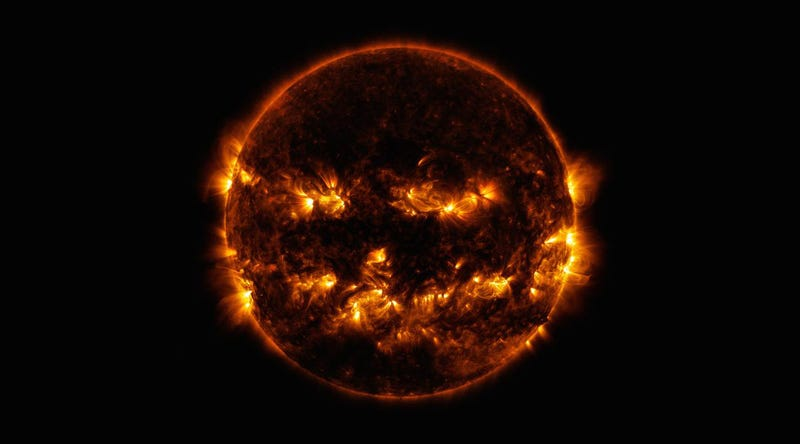 Illustration for article titled The US is Finally Heeding Warnings About a Monster Solar Storm