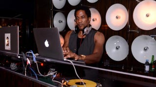 Q-Tip Stephen Lovekin/Getty Images for Maxim Inc.