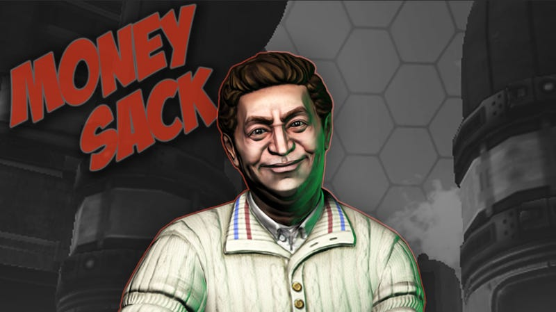 Illustration for article titled Shoot People as Bobby Kotick Tomorrow In This Free Online Game To Celebrate Black Ops II
