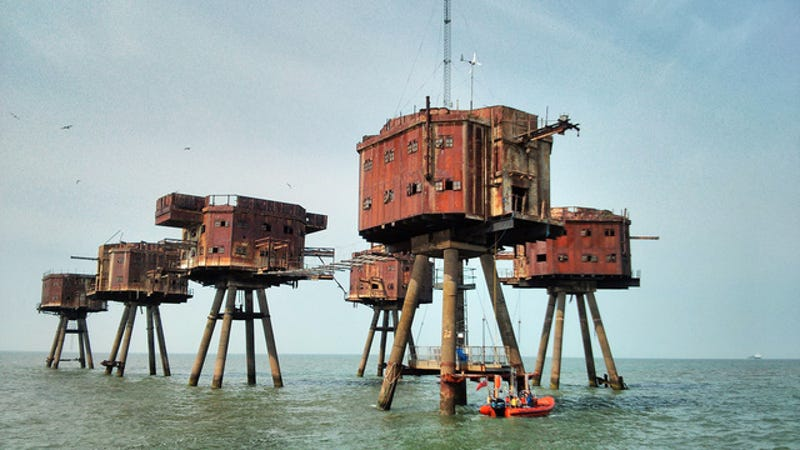 The ten most impressive abandoned military bases in the world publicscrutiny Gallery