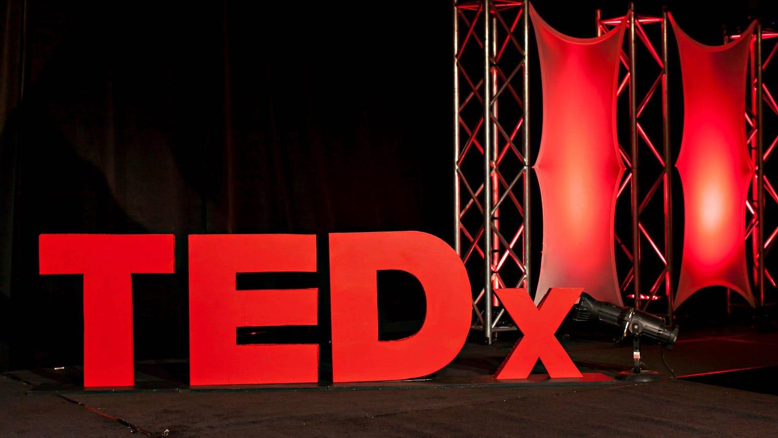Las 10 charlas TED que deberías ver si no sabes qué hacer con tu vida (según TED)
