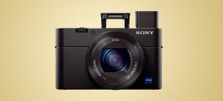 Illustration for article titled Sony RX100 Mark III: The Point and Shoot Champ Takes It Up a Notch