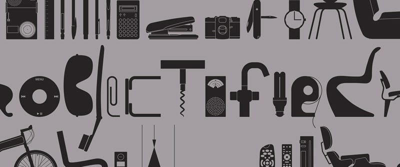 Illustration for article titled Objectified Review
