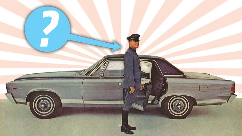 Illustration for article titled Why Are Chauffeurs Called Chauffeurs?