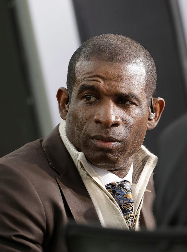 deion sanders - photo #21