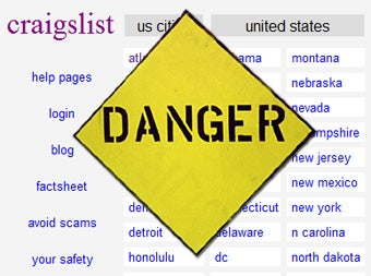 Illustration for article titled Craigslist Is Not A Safe Place To Buy Consumer Electronics