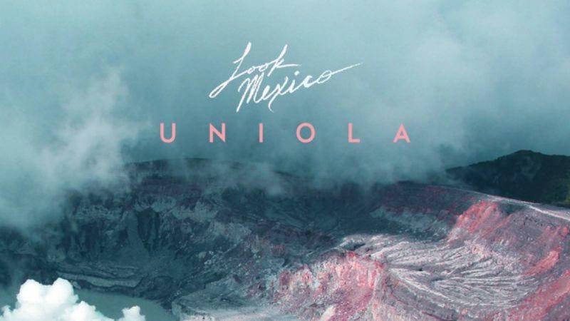 Illustration for article titled Stream all of Look Mexico's invigorating third album, Uniola