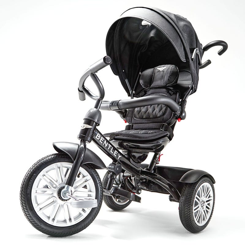 Oh Baby The Bentley 6 In 1 Baby Stroller And Toddler Trike Has Arrived For The Us