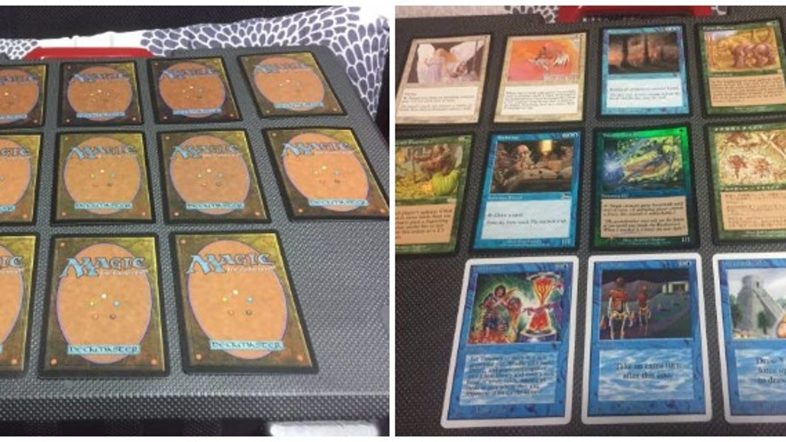 Mom Apologizes For Trying To Sell Son's Rare Magic Card