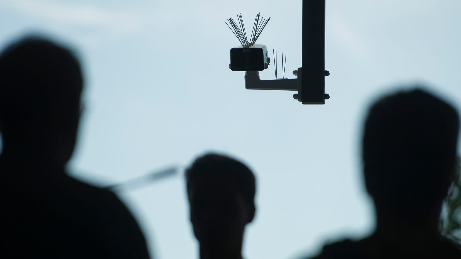 photo of New York Proposal Would Ban Face Recognition Surveillance By Landlords image