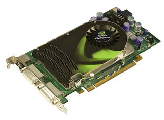 Illustration for article titled Nvidia 8600 and 8500 Make Official Debut