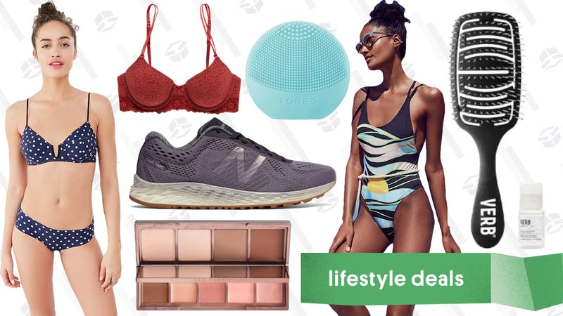Illustration for article titled Friday's Best Lifestyle Deals: Joe's New Balance, Urban Outfitters, Sephora, and More