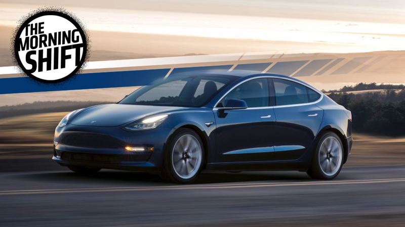 Illustration for article titled Tesla Needs Another $1.5 Billion To Bolster Model 3 Production (Updated)