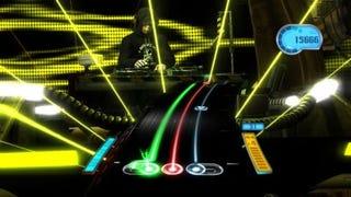 Illustration for article titled DJ Hero Features Completely Original Soundtrack