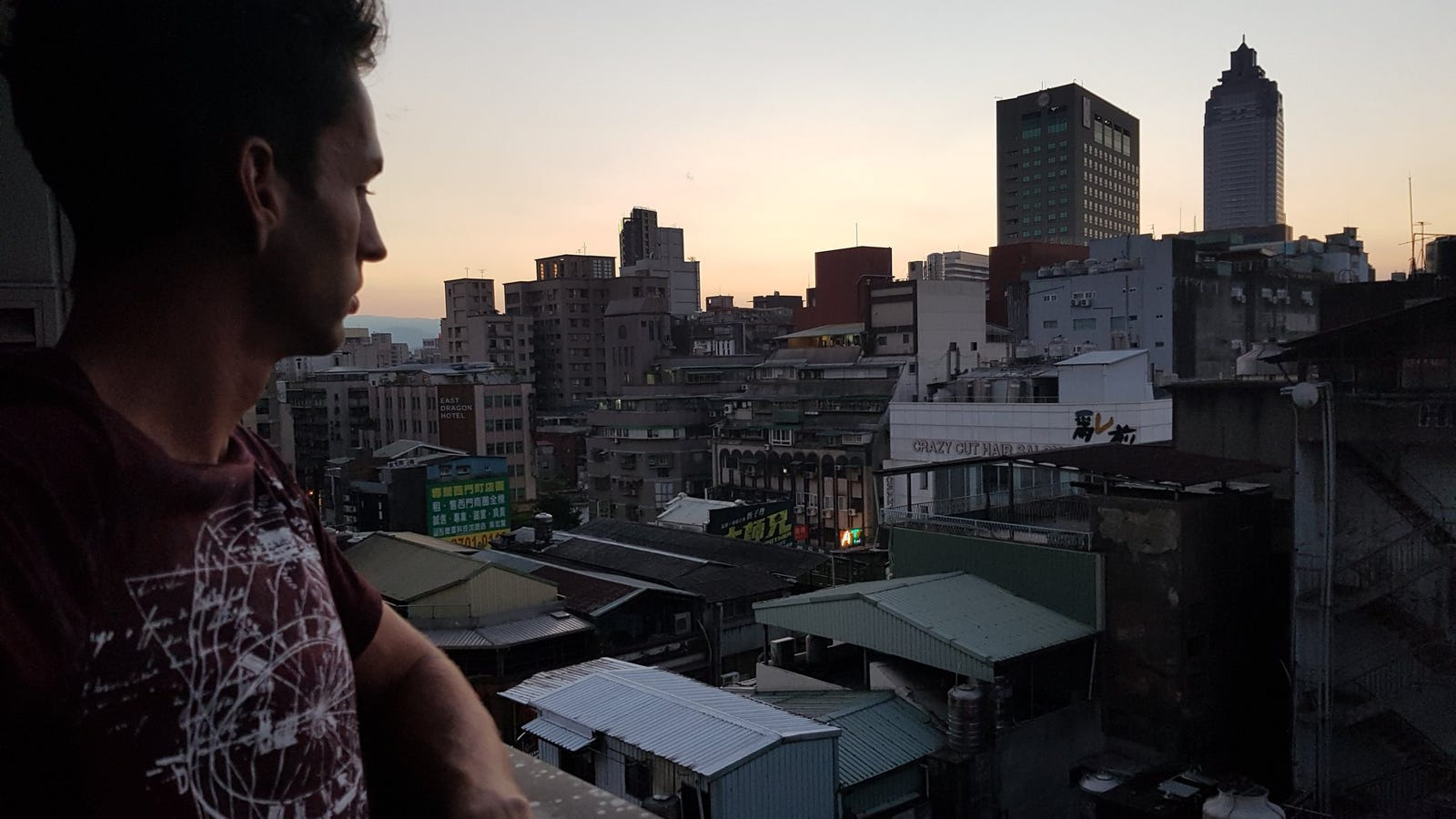 American Twitch Streamer Leaving Taiwan After Doxxing, Harassment
