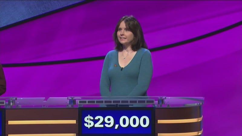Larissa Kelly Falling To 6th In Jeopardy! Draft Was Big Blunder
