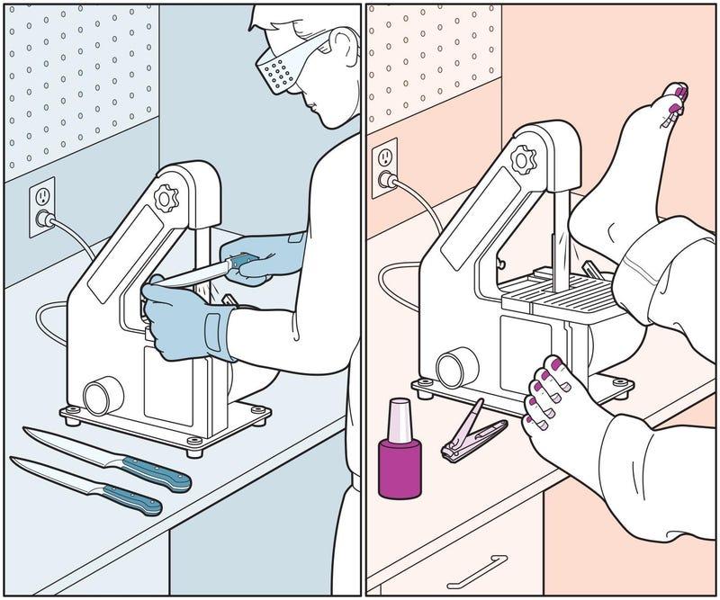 Illustration for article titled Good Idea/Bad Idea