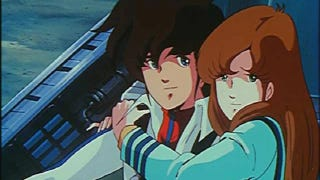 Illustration for article titled Why Robotech is the greatest love story of the 20th century