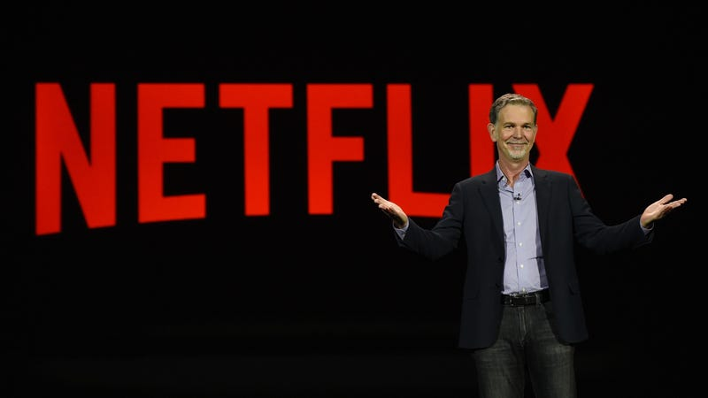 Netflix to make debut on Comcast's X1 box later this year