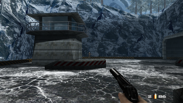 How to Play the Leaked  GoldenEye  Remake