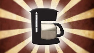 Illustration for article titled How to Get the Best Cup from an Auto-Drip Coffee Maker