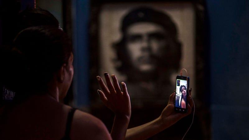 El primer operador móvil estadounidense en ofrecer cobertura y servicio en Cuba será Sprint. Así lo