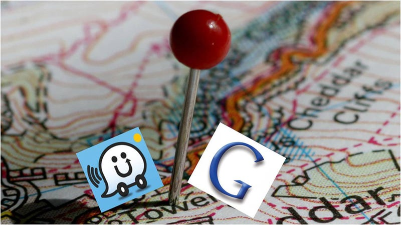 Illustration for article titled Google compra la compañía de localización israelí Waze