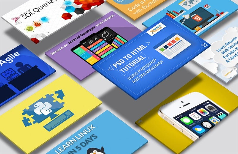 Get Any Udemy Course for $24: Learn Web Design, Photoshop & More