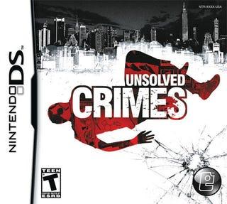 Illustration for article titled Unsolved Crimes Investigated In September