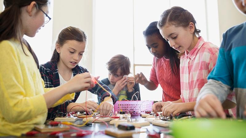 Illustration for article titled How Many Of These After-School Programs Did You Participate In?