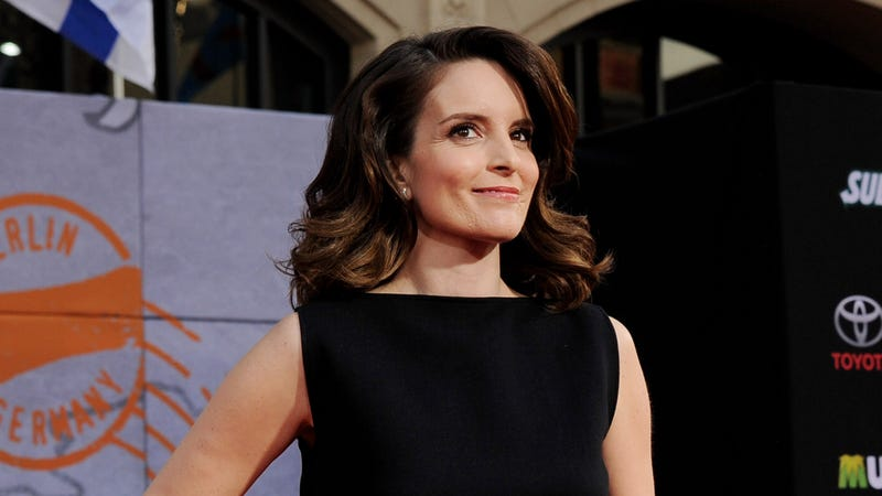 Illustration for article titled Tina Fey Says, 'Sadly,' There Will Not Be a Mean Girls Sequel