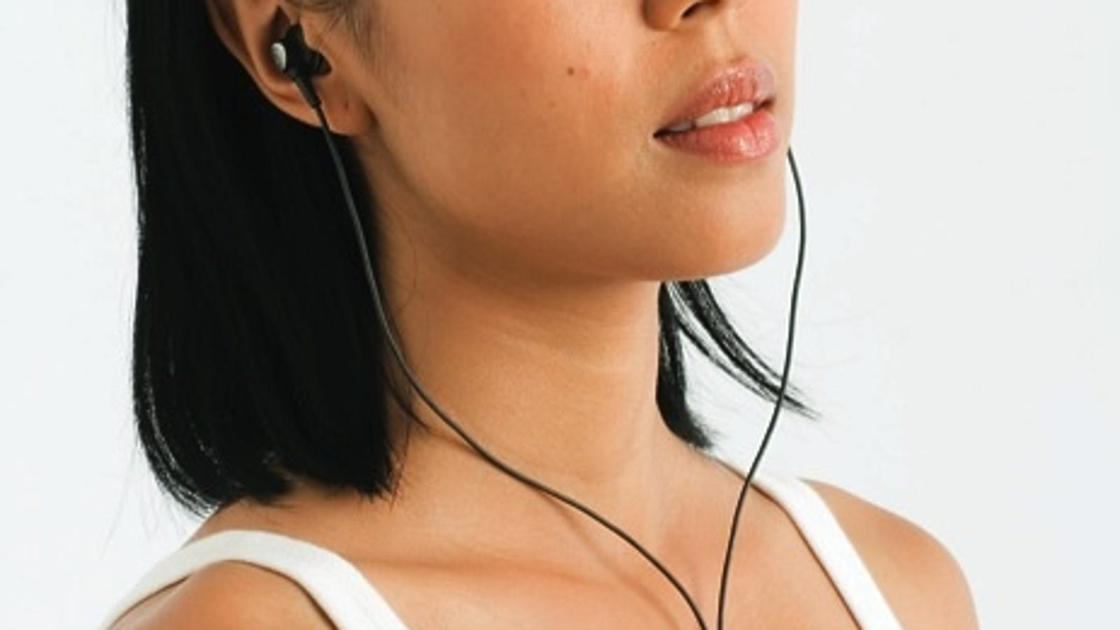 bluetooth earphones heart rate monitor