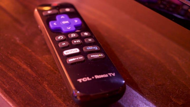 This Cheap 4K TV Is a Cordcutter's Dream