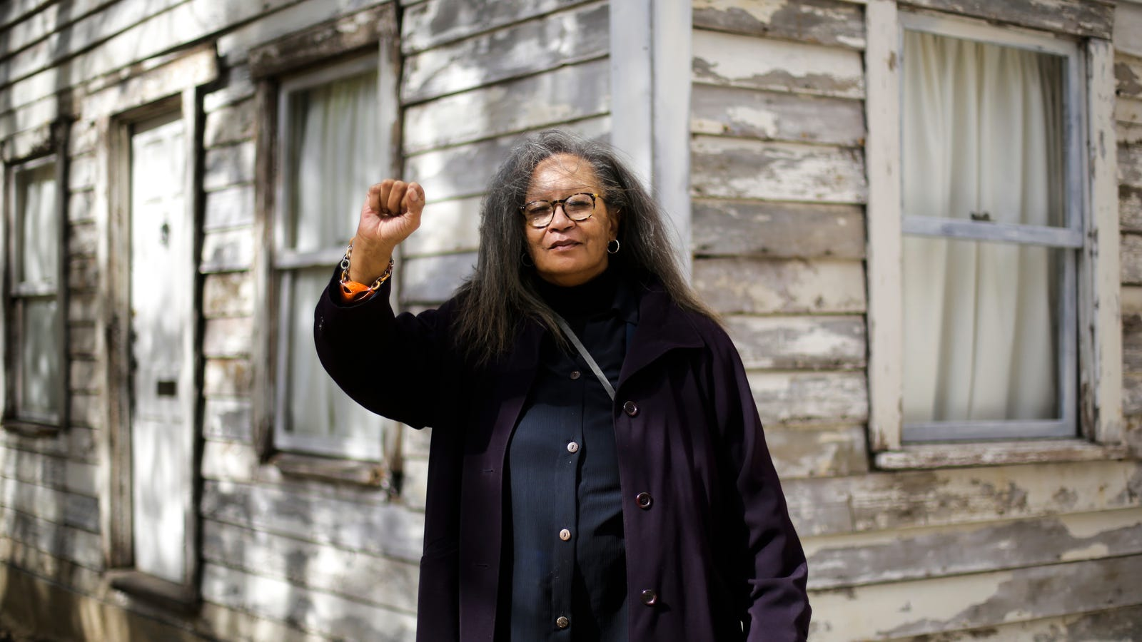 The Story Of Rosa Parks Detroit Home Reveals Hard Truths About Her