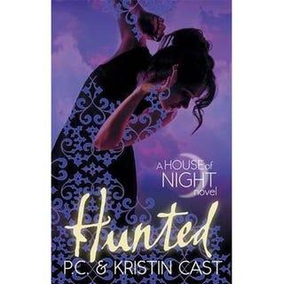 Illustration for article titled Hidden Pc Kristin Cast Epub